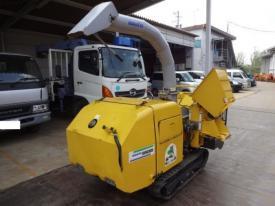 KOMATSU ZENOAH Other Recycling Machine SR200