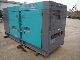 DENYO Generators DCA-220ESK