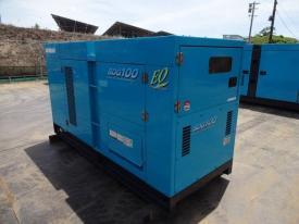 AIRMAN Generators SDG100S