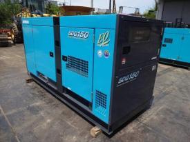 AIRMAN Generators SDG150S