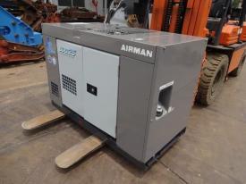 AIRMAN Generators SDG25AS