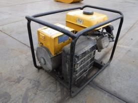SUZUKI Generators SV2000R