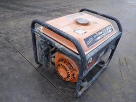 NAKATOMI Generators EG-2000