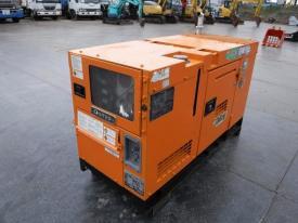 DENYO Generators DCA-25SPI-C