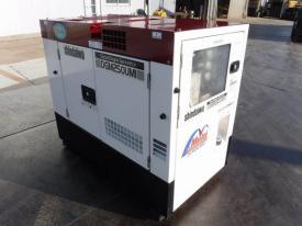 SHINDAIWA Generators DGM250UMI