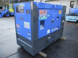 DENYO Generators DCA-60LSIB
