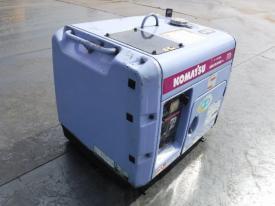 YANMAR Generators YDG300SS-6EKM