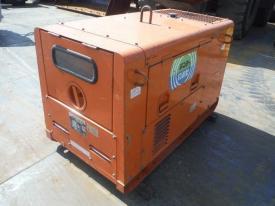 Generators DCA-10SS