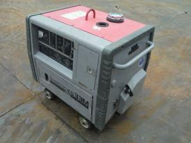 SHINDAIWA Generators EG33M-B