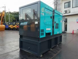 AIRMAN Generators SDG125S