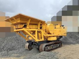 Mobile Jaw Crusher BR210JG-1