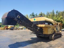 CAT Soil Improvement Machine MR126