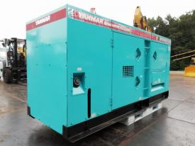 YANMAR Generators AG125S-1