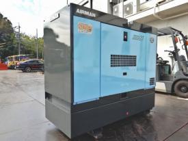 AIRMAN Generators SDG45S-7B1