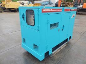 YANMAR Generators AG40S-2