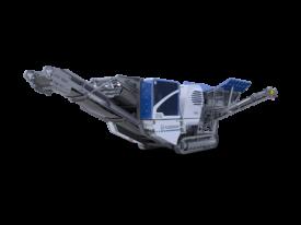 KLEEMANN Mobile Jaw Crusher MC100R(i)EVO