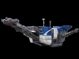 KLEEMANN Mobile Jaw Crusher MC110Z(i)EVO