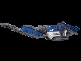 KLEEMANN Mobile Jaw Crusher MCO9S(i)EVO