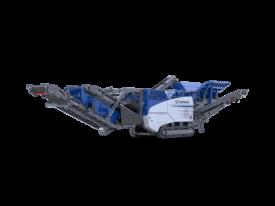 KLEEMANN Mobile Jaw Crusher MR110Z(i)EVO2