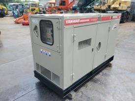 YANMAR Generators AG60S-2