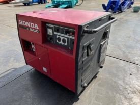 Honda Generators EX2200